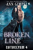 Broken Line: An Urban Fantasy (Cataclysm)