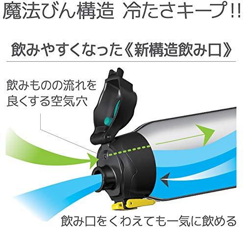 THERMOS(サーモス)『真空断熱スポーツボトル(FHT-1500F)』