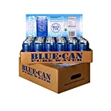 Blue Can Premium Emergency Drinking Water - 12oz 24 Pack
