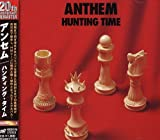 Songtexte von ANTHEM - HUNTING TIME