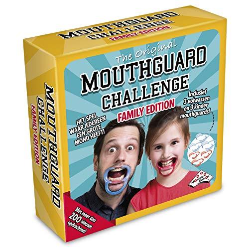 mouthguard challenge kruidvat