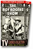 The Roy Rogers Show [VHS]