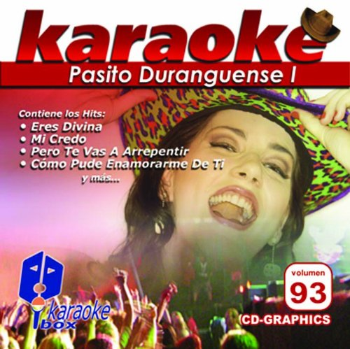KBO-093 Pasito Duranguense I