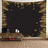 Aimsie - Tapiz para pared (poliéster, 350 x 256 cm), diseño de cielo