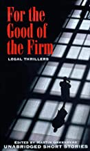 For the Good of the Firm