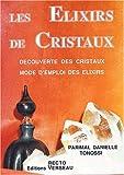 Les élixirs de cristaux