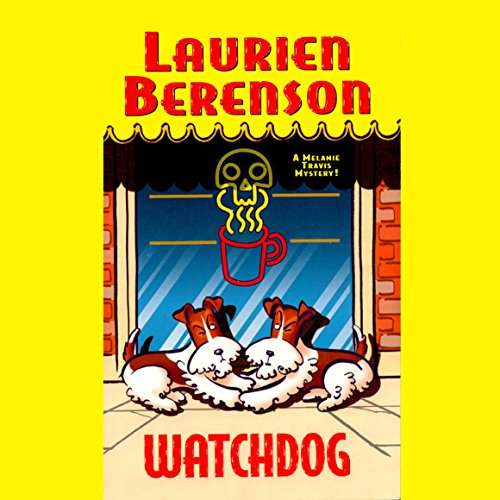 Watchdog cover art