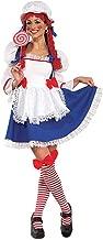 Secret Wishes Rag Doll Costume