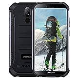 DOOGEE S40 Télephone Portable Incassable Débloqué, 5,5 Pouce-Gorilla Glass 4,...