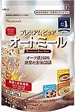日本食品製造 プレミアムピュアオートミール 300g×24袋
