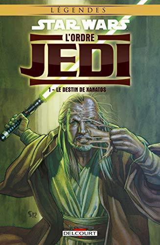 Star Wars - L'Ordre Jedi T01