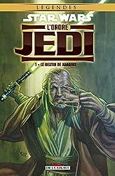 Star Wars - L'Ordre Jedi T01 - Le Destin de Xanatos d'ALLIE-S+ASRAR-M