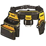DEWALT DEW175552 Tool Belts & Carpenter's Aprons, Yellow/Black