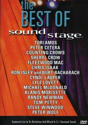 Best of Soundstage [DVD] [Region 1] [US Import] [NTSC]