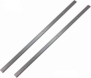 12.5-Inch Replacement Blades Knive For Delta 22-560, 22-565,22-562 TP305 - Set of 2