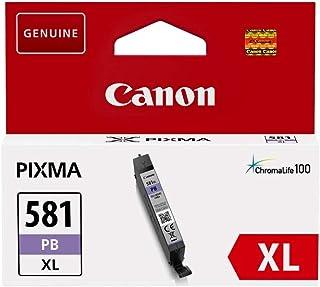 Canon Ink CLI-581XL PB BL SEC, 2053C004