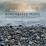 Remembered Music
