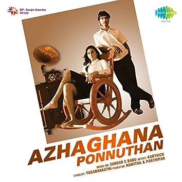 Azhaghana Ponnuthan (Original Motion Picture Soundtrack)