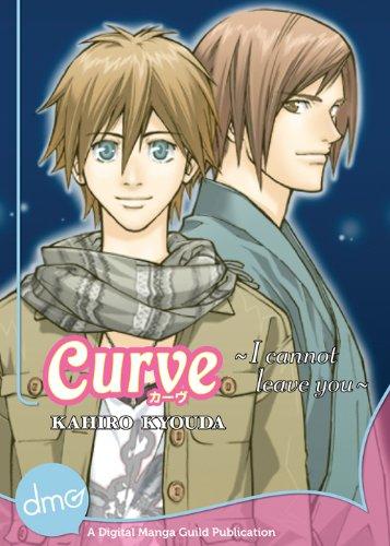 Curve (Yaoi Manga) (English Edition)