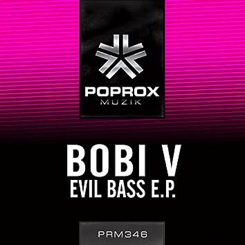 Evil Bass EP
