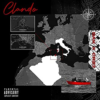 Clando (feat. Cr23)