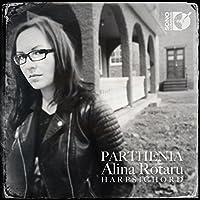 Parthenia‐純潔
