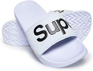 Superdry Pool Slide, Tongs Homme