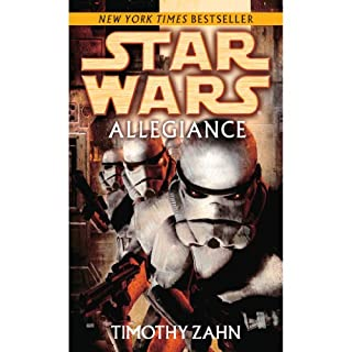 Allegiance: Star Wars Legends Titelbild