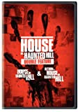House on Haunted Hill / Return to House on Haunted Hill (Double Feature)...