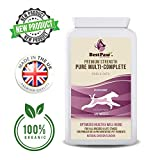 Best Paw Nutrition - Multi vitamine per Cani e Gatti - Queste Vitamine E Integratori per C...