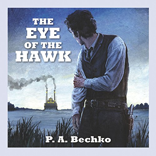 The Eye of the Hawk cover art