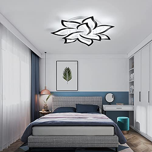 Flower ceiling light _image1