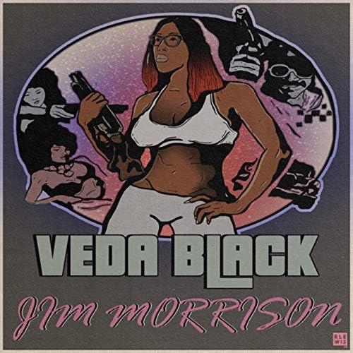 VEDA BLACK
