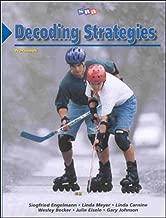 Corrective Reading Decoding Level B2, Student Workbook (pack of 5) (CORRECTIVE READING DECODING SERIES)