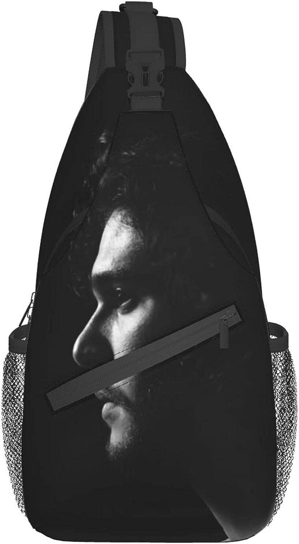 ZEMIOF Sling Bag Minneapolis Mall Kit Super sale Harington Lightweight Chest chest Cross