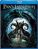 Pan's Labyrinth [Blu-ray]...