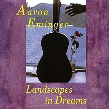 Landscapes in Dreams