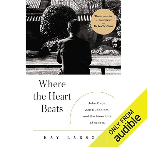 Where the Heart Beats  By  cover art