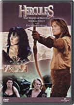 Hercules: The Xena Trilogy