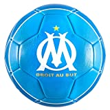 Mini-Ballon de Foot Olympique de Marseille Officiel - Bleu