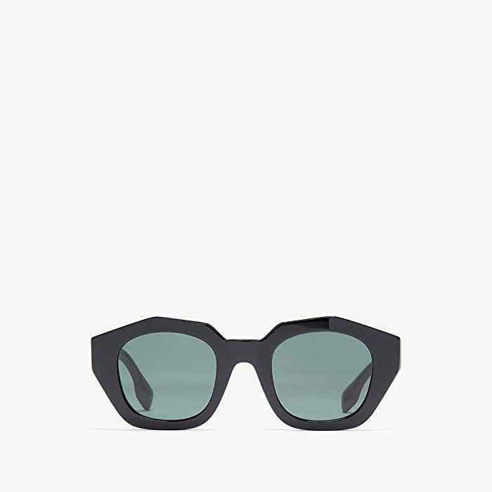 Burberry  0BE4288 (Black/Green) Fashion Sunglasses