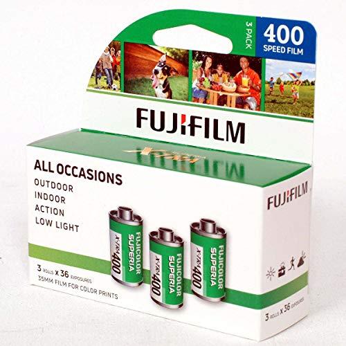 富士フイルム FUJIFILM 35mmネガフィルム SUPER...