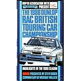 1988 BTCC Dunlop Rac Brit.Tour [VHS]