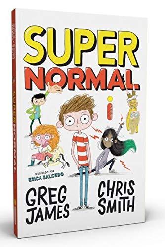 SuperNormal: Série SuperNormal - Vol. 1
