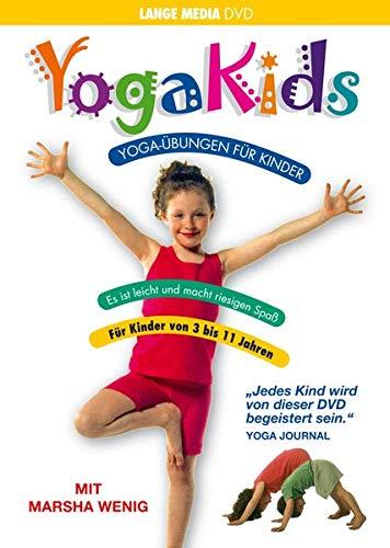 YogaKids [Alemania] [DVD]