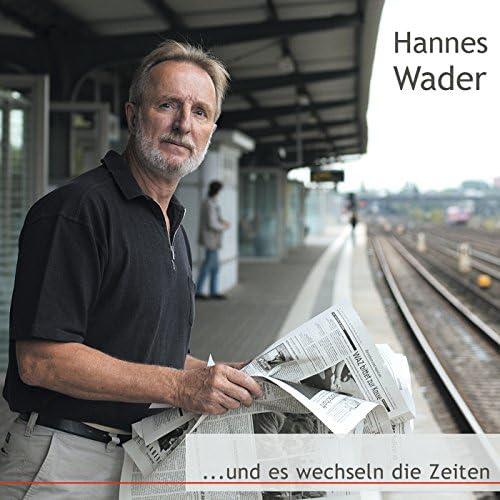Hannes Wader