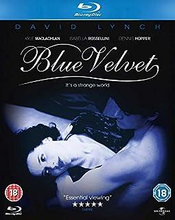 Blue Velvet [Blu-ray] (1986) (B007EU5GE4) | Amazon price tracker / tracking, Amazon price history charts, Amazon price watches, Amazon price drop alerts