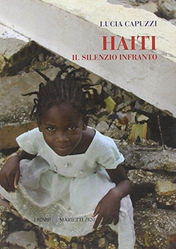 Haiti. Il silenzio infranto