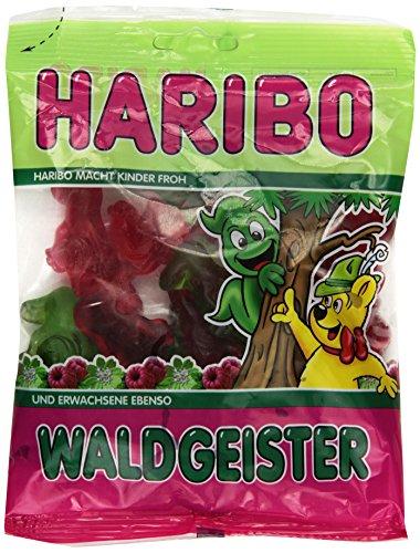 Haribo Waldgeister , 4er Pack (4 x 200 g)