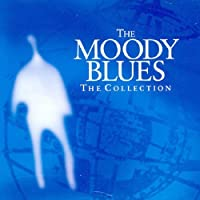 Collection by MOODY BLUES (2005-05-03)
